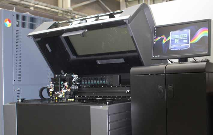 Stratasys partners with MTC