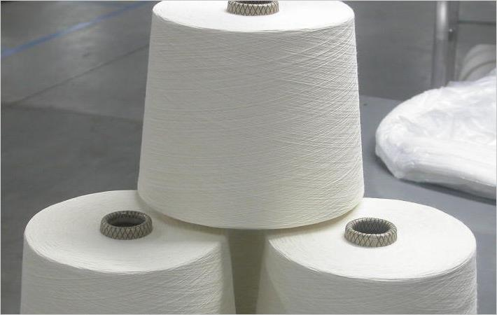 Chinese exhibitor numbers jump 83% at Yarn Expo