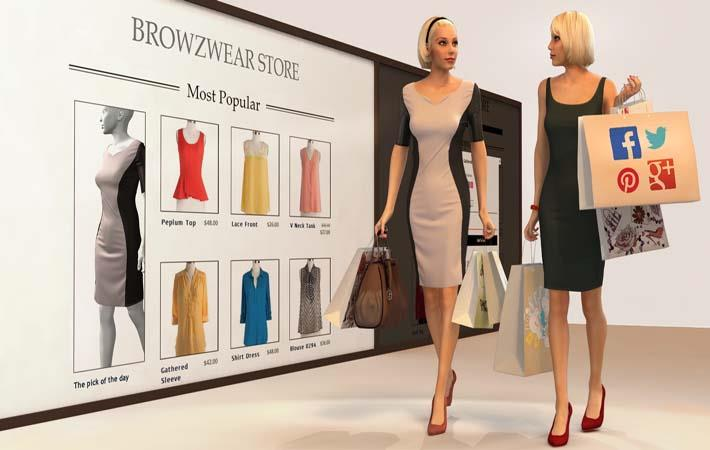 United States Of America Browzwear Launches Open Platform For 3d Apparel Technology News United States Of America