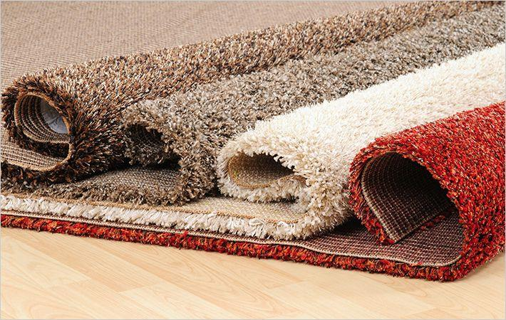 Indian handmade carpets may get govt trademark