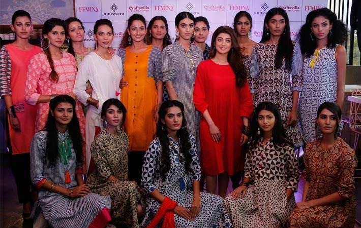 India Craftsvilla Introduces New Age Indutva Brand Anuswara