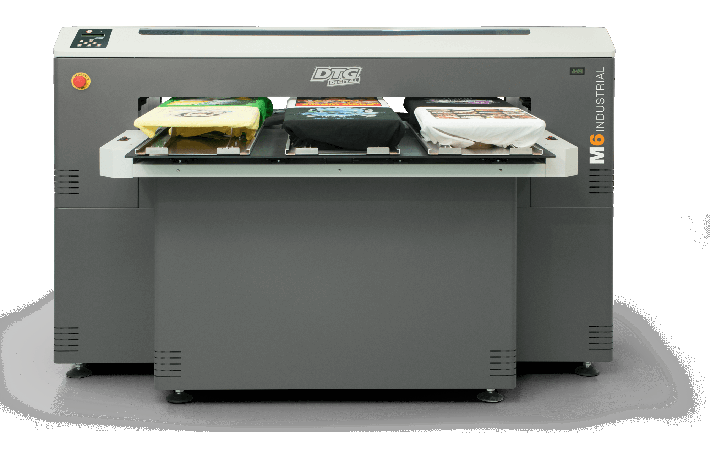 ColDesi launches latest direct to garment printer