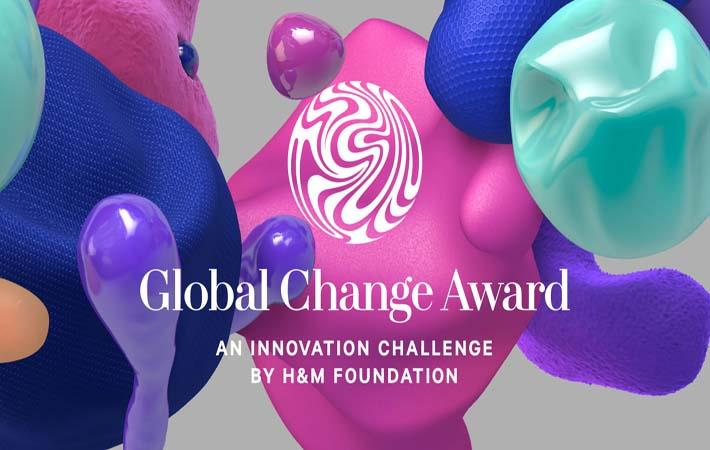 Courtesy: Global Change award
