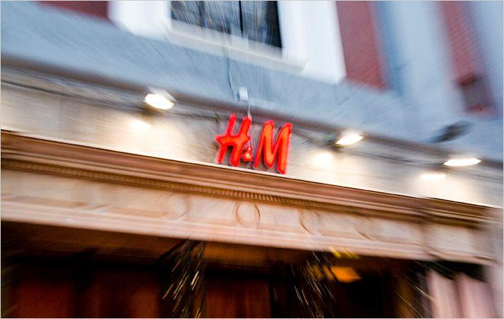 Courtesy: H&M