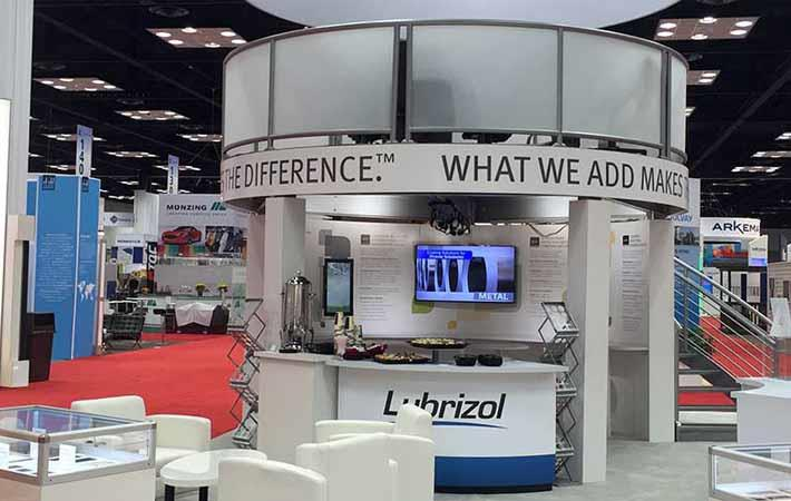 Lubrizol launches new powder coating additives - TechnicalTextile net
