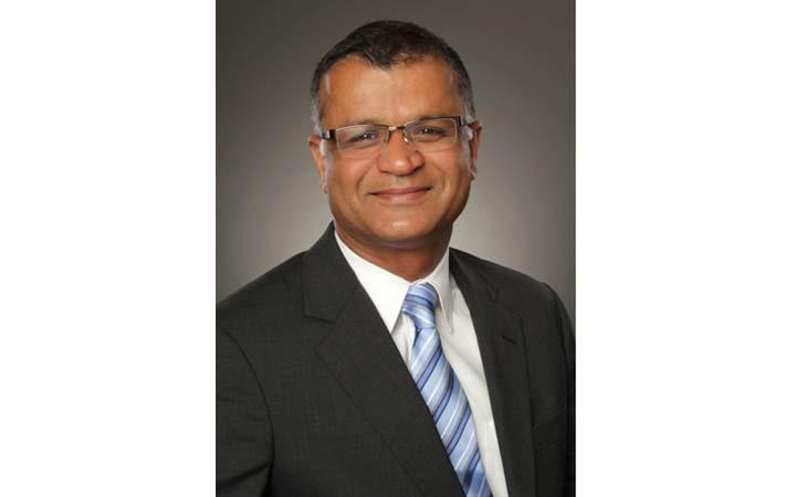 Mohit Uberoi, CEO of Gerber Technology; Courtesy: Gerber Technology