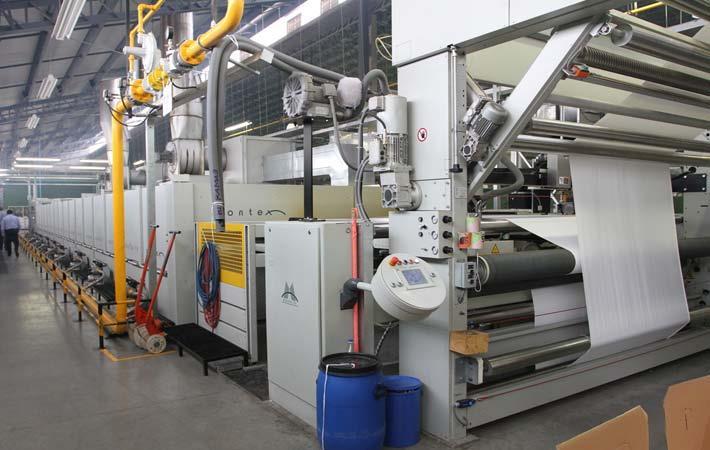 Mexican textile firm installs Monforts Montex 6500 stenter