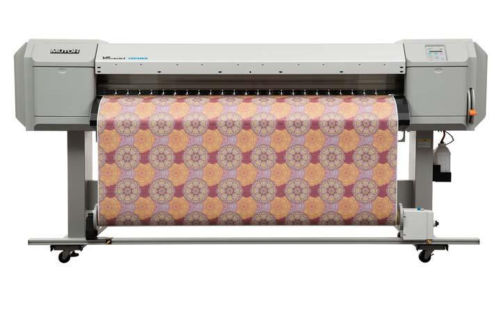 Mutoh to show new digital printers at Fespa 2017