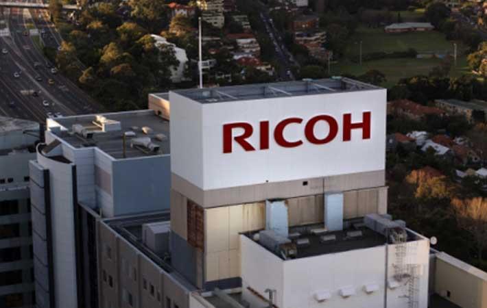 Courtesy: Ricoh