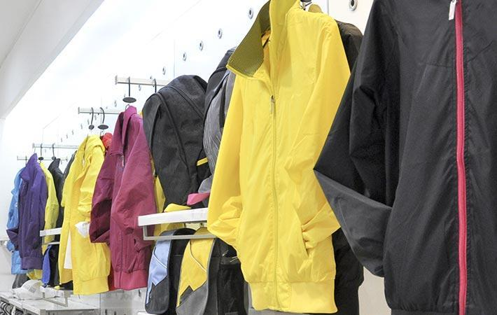 Stanford University scientists make cool clothing