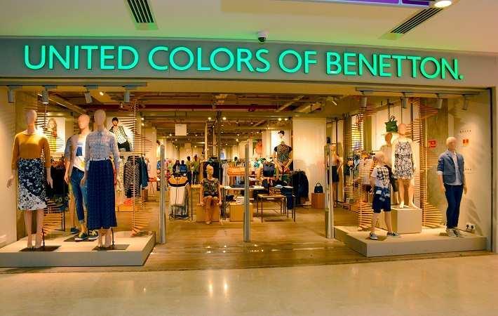 Courtesy: Benetton Group
