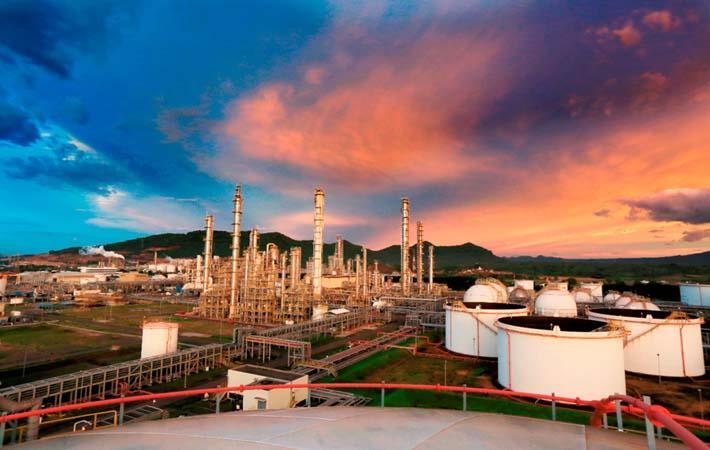 Courtesy: PT Chandra Asri Petrochemical Tbk