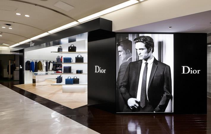 Courtesy: Christian Dior