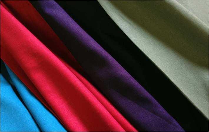 AIMPLAS to produce sustainable fabrics