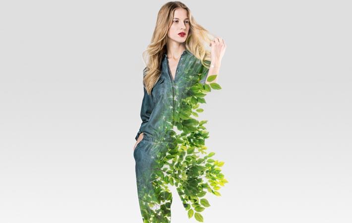 Lenzing unleashes new eco-friendly fibre