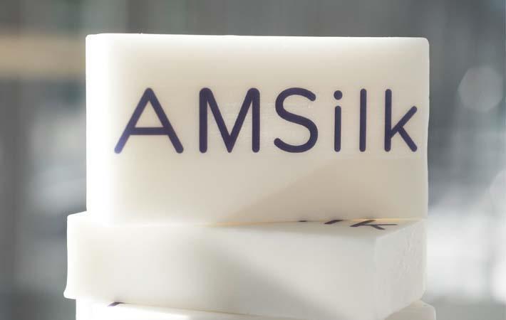 Courtesy: Amsilk