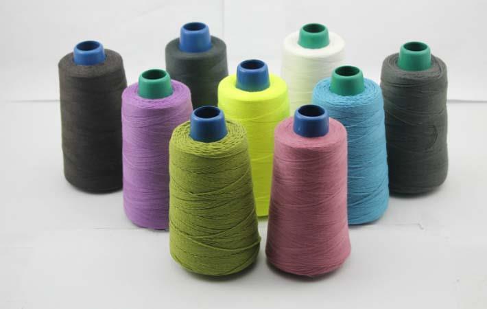 China : Kingbird launches meta-aramid fibre fireproof thread