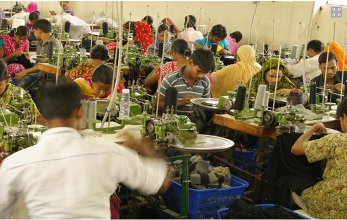 Bangladesh : Deshbandhu to set up garment factory in Uttara