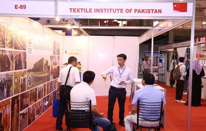 Courtesy: Textile Asia
