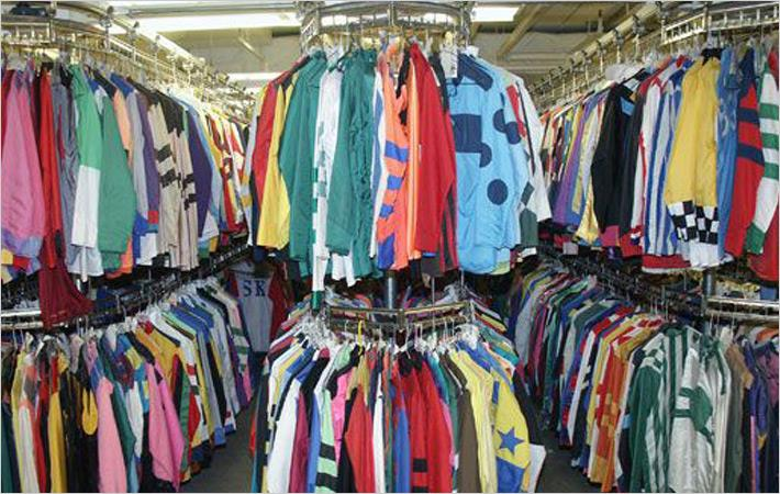 Nigeria Us Urges Eac To Lift Ban On Used Clothing Import Apparel News Nigeria