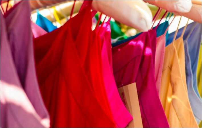 Textile exports rise 12%, imports decline 59% in Egypt
