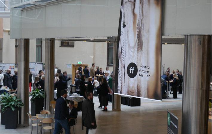 Mistra Future Fashion annual meeting held in Stockholm