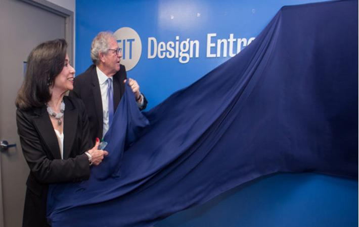 FIT opens Design Entrepreneurs Collaborative