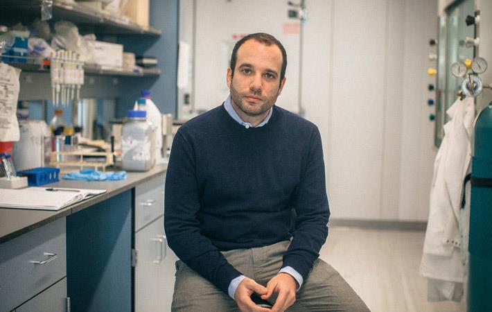 "NYU Tandon scientist is in ""Innovators Under 35"" list"