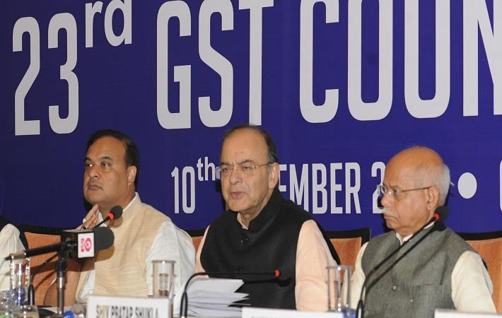 India : GST return filing process further simplified