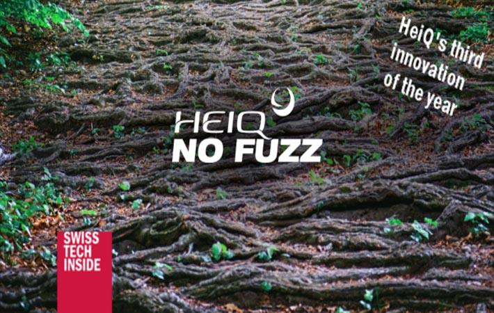 HeiQ to show No Fuzz textile products at Performance Days