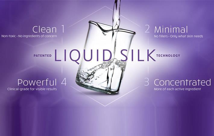 Courtesy: Silk Therapeutics