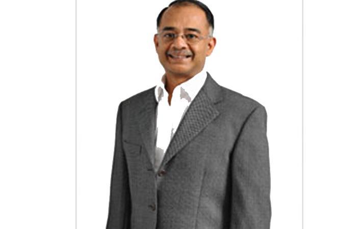 Loyal Textile Mills CMD Manikam Ramaswami