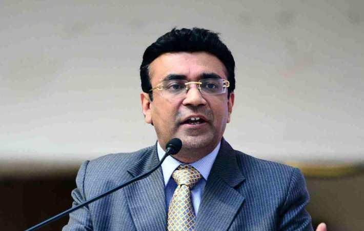 Sanjay K Jain, managing director, TT Ltd