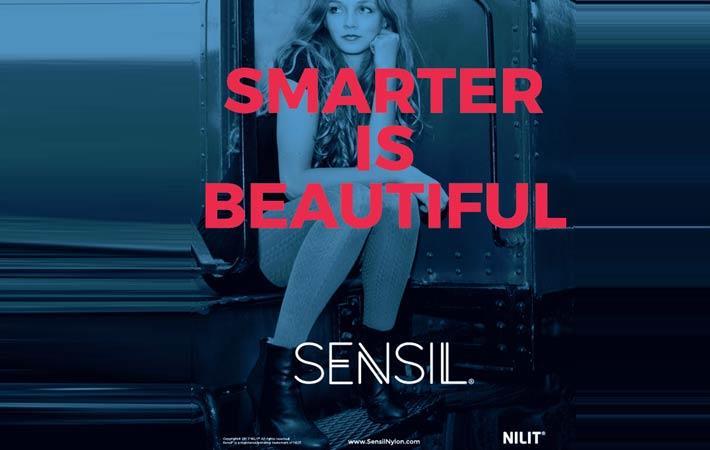 NILIT to promote Sensil at Intertextile Shanghai