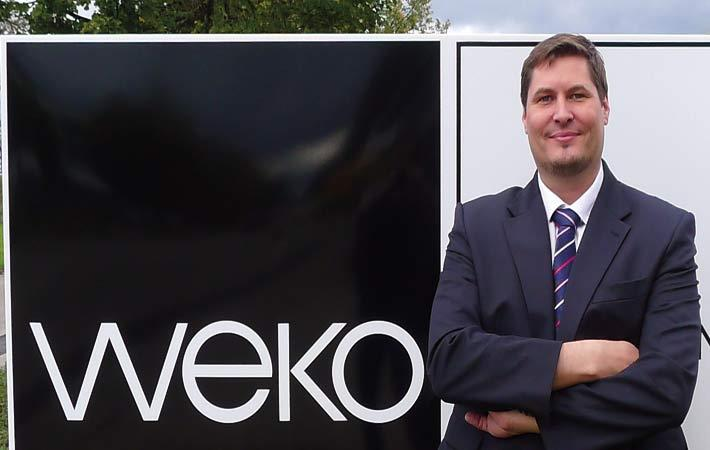 WEKO appoints new staff members for growth