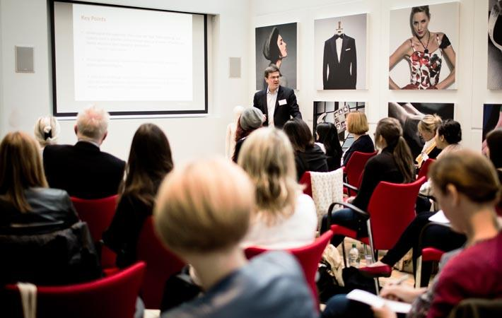Alvanon unveils course to guide retailers in 3D world