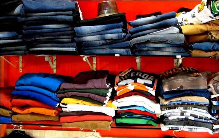 NTGM opens garment export facility in Yangon