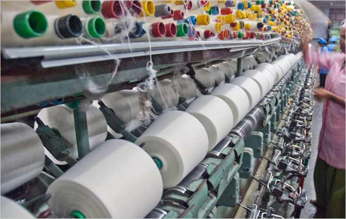 Chinese textile firms turn to biomass fibre production