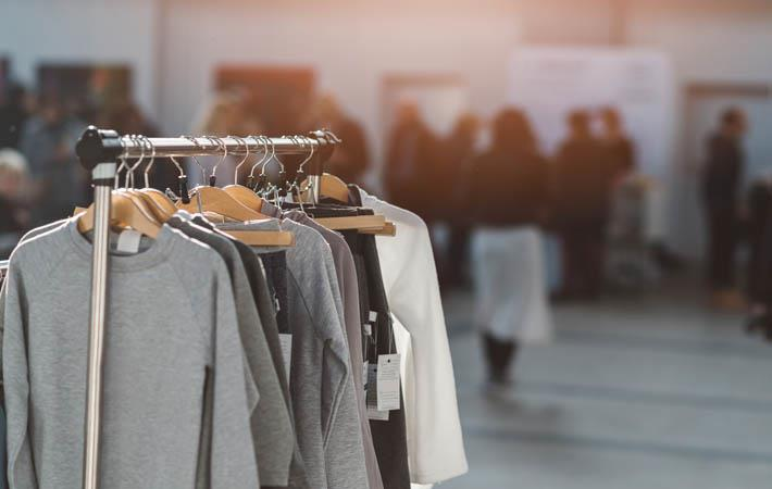 Clothing prices rise 3% in November in UK market