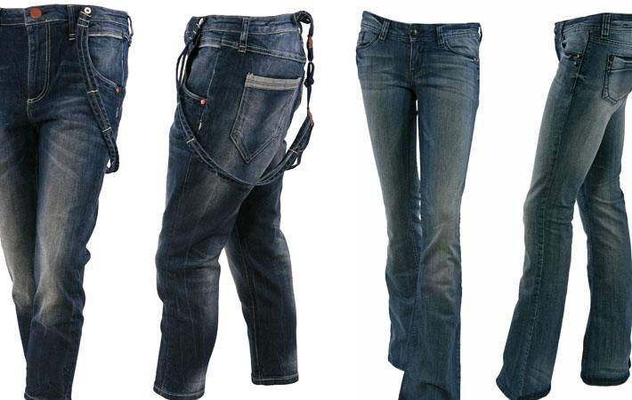 Indian denim producers plea for increased govt support