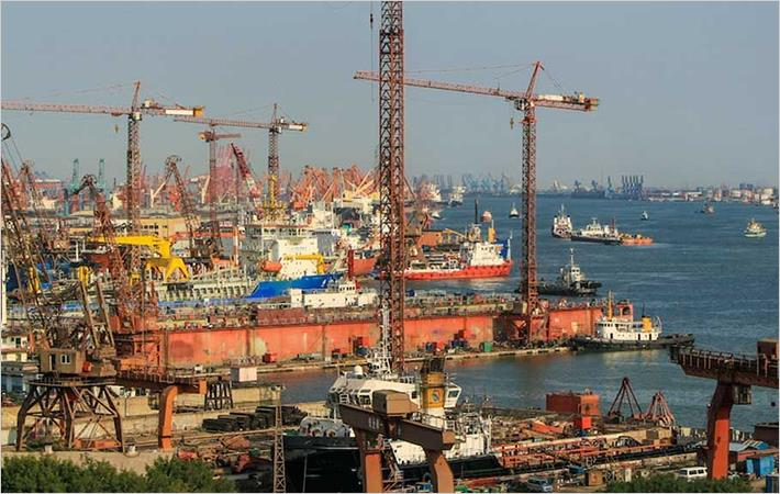 Chabahar port phase-I opens, to boost India-Iran trade