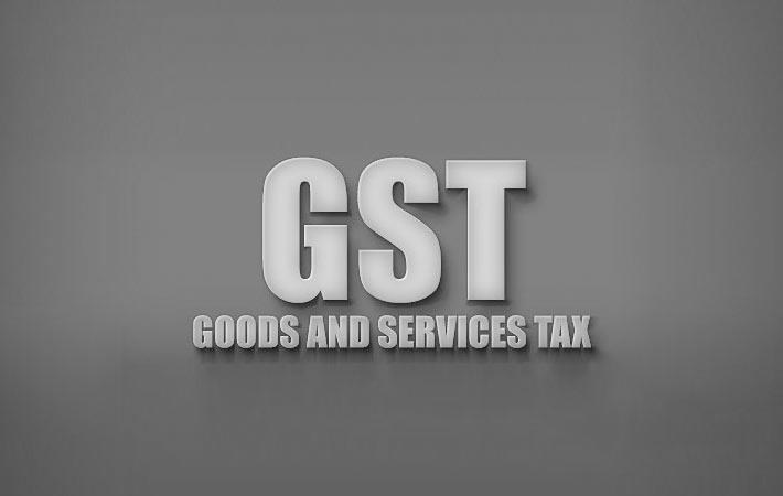 GST in India led to