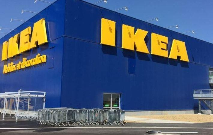 IKEA India opens first