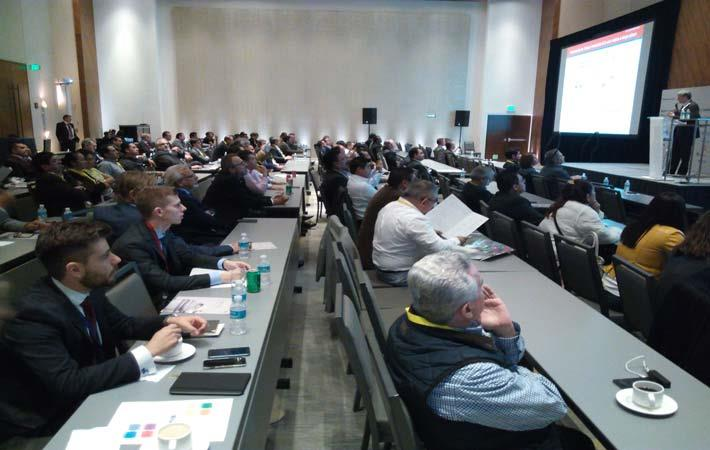VDMA textile forums in US & Mexico end successfully