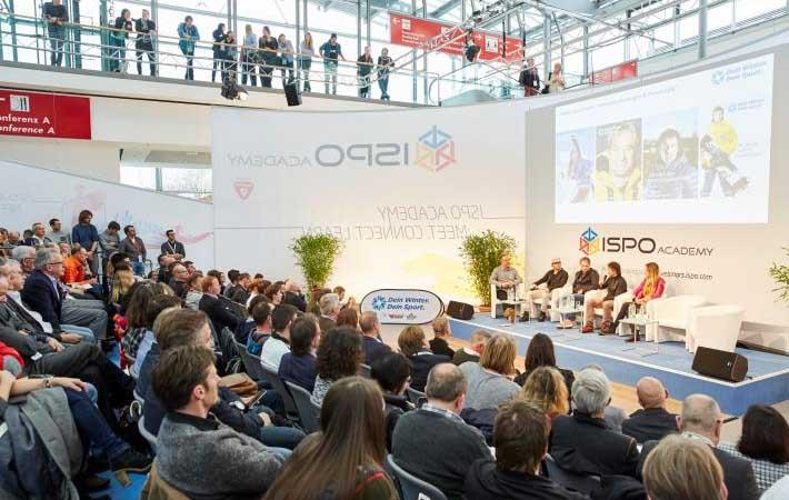 ISPO expands international network for ISPO Academy