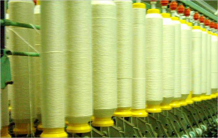Angolan factory sends 2nd cotton yarn shipment to Portugal