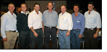 ACGRA new team to guide cotton research