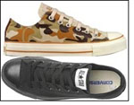 Converse launches new range of shoes