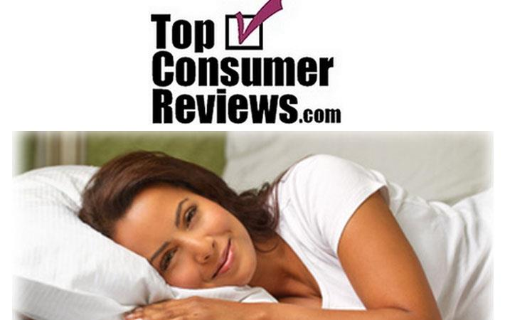 Courtesy: Top Consumer Reviews