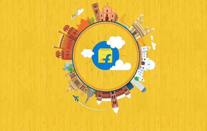 Klick2Shop invests Rs 1632 cr in Flipkart